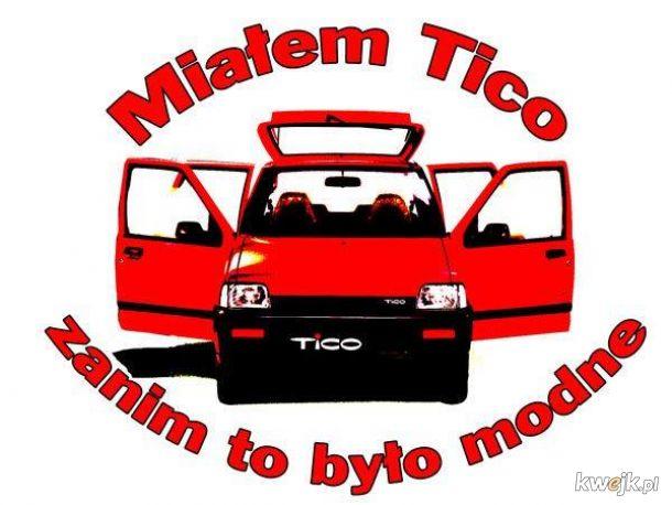 Kto miał Tico ?