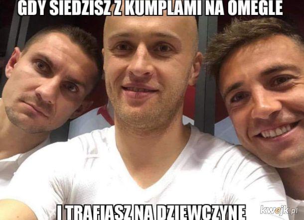 Memy po meczu Polska-Łotwa, obrazek 13