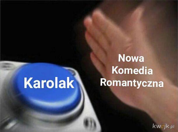 Nowa komedia romantyczna