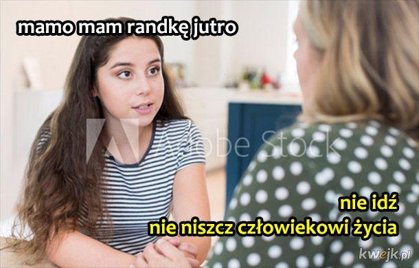 Szczerze z córką
