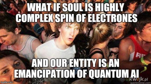 Quantum Phisics