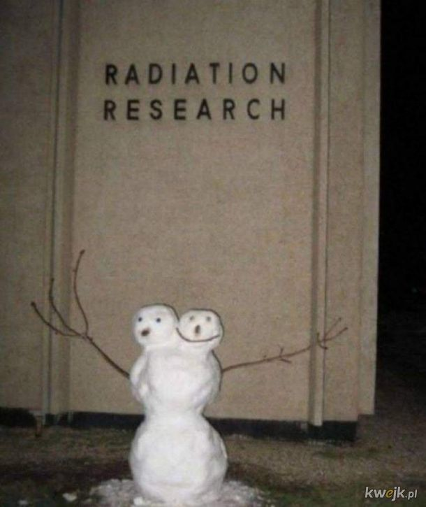 badania jądrowe
