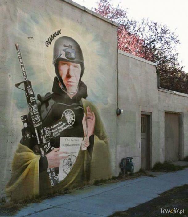 Taki mural