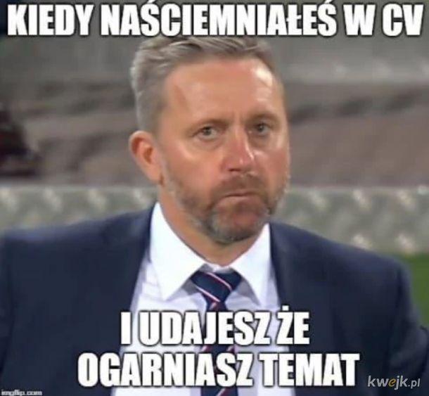 Memy po meczu Polska-Łotwa, obrazek 9
