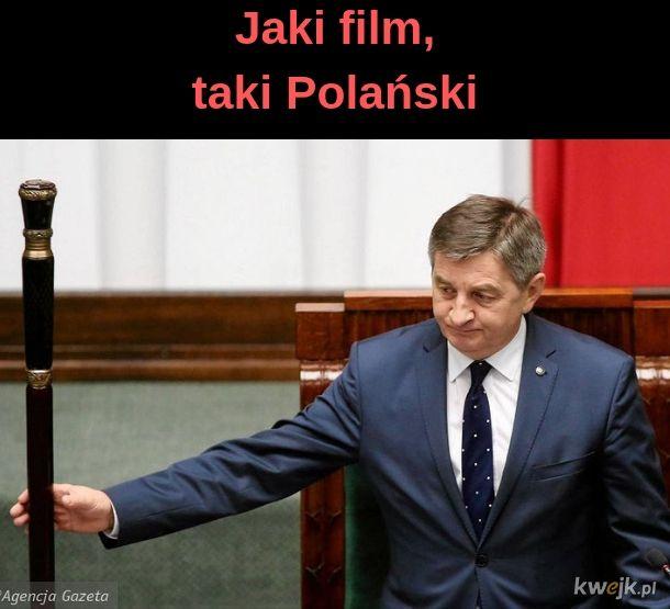 Marszałek Polański