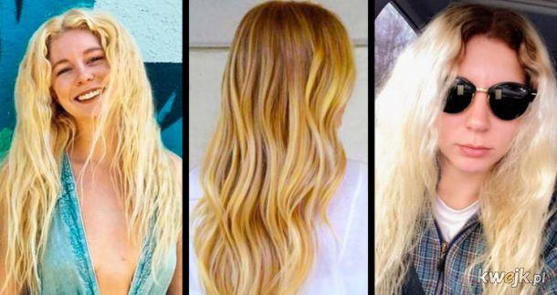 Kiedy nowa fryzura okazuje się koszmarem