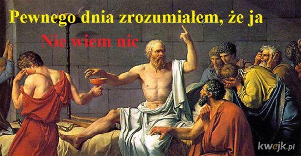 Autobiografia Sokratesa