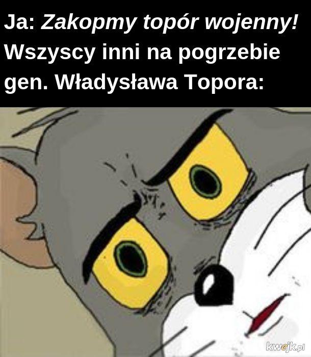 Gen. Topór