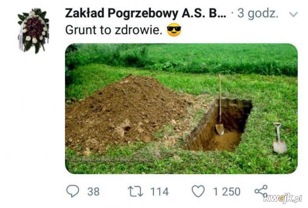 Klasa gleby nie ma znaczenia