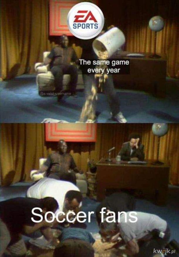I tak co roku
