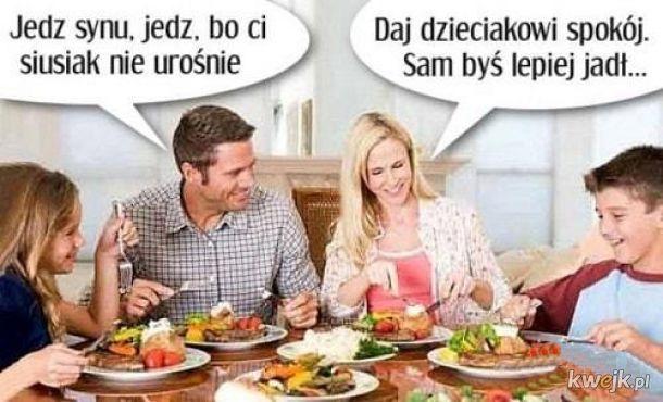 Jedz synu, jedz