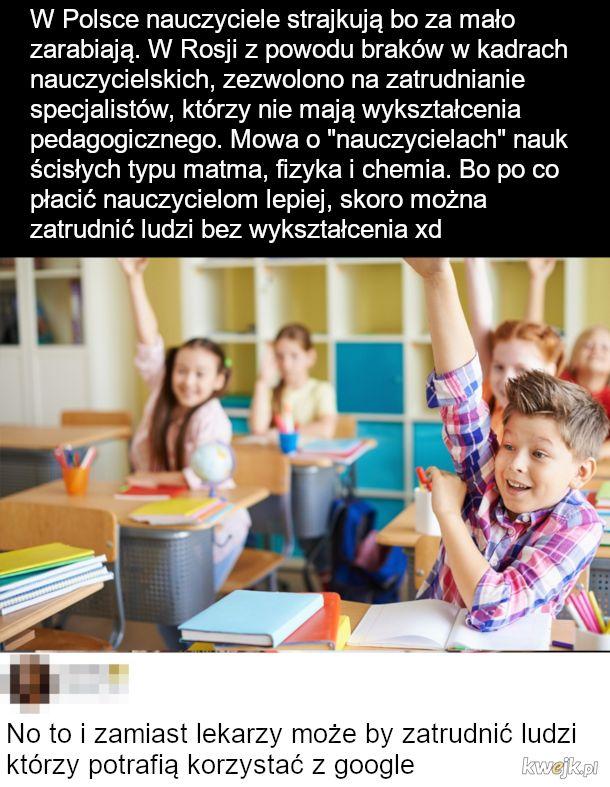 pomysł dla polskiego rządu