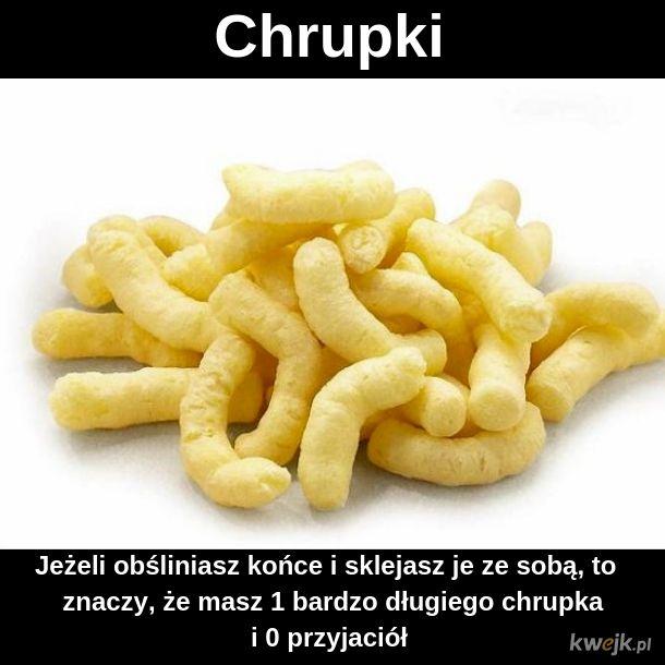 Chrupki