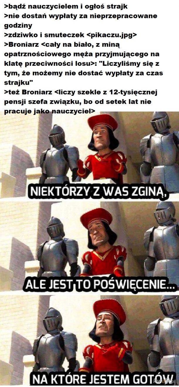 Związki na Powązki
