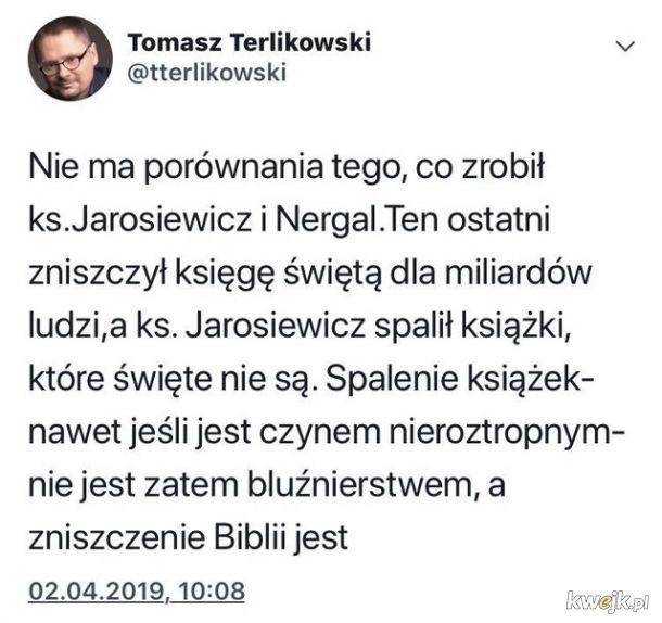 A Terlikowski jak zwykle