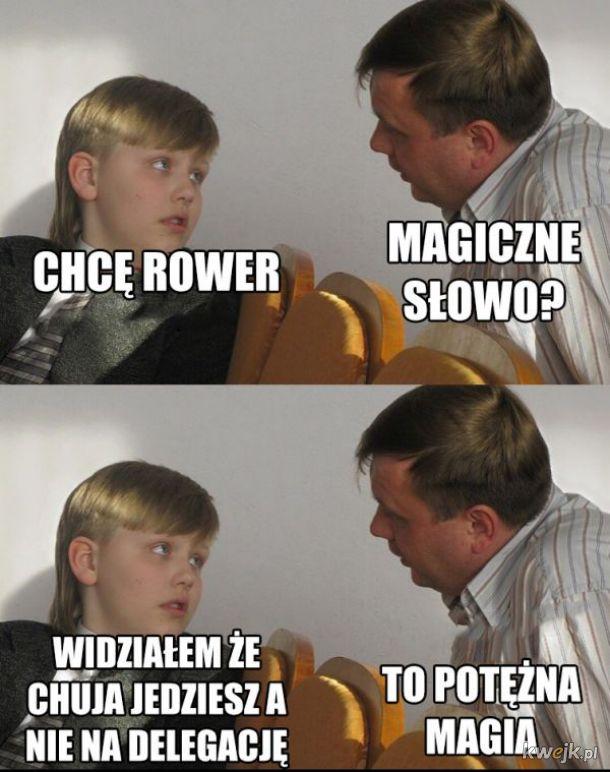 Magiczne słowo