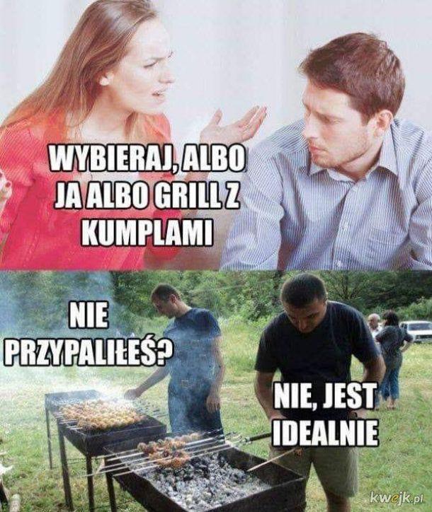 Albo ja albo grill