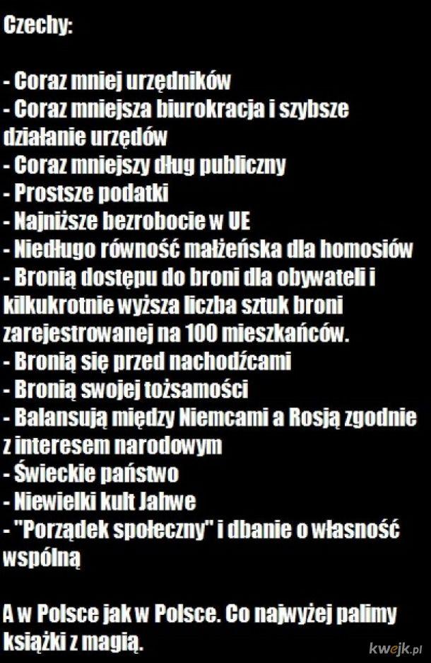 Czechy na propsie