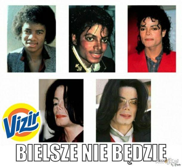 Vizir - Bielsze nie będzie