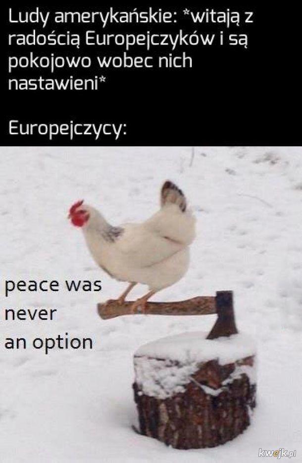 Europejczycy