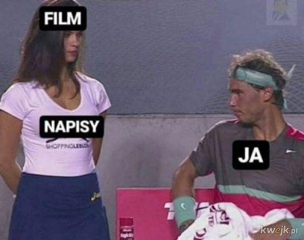 Film z napisami