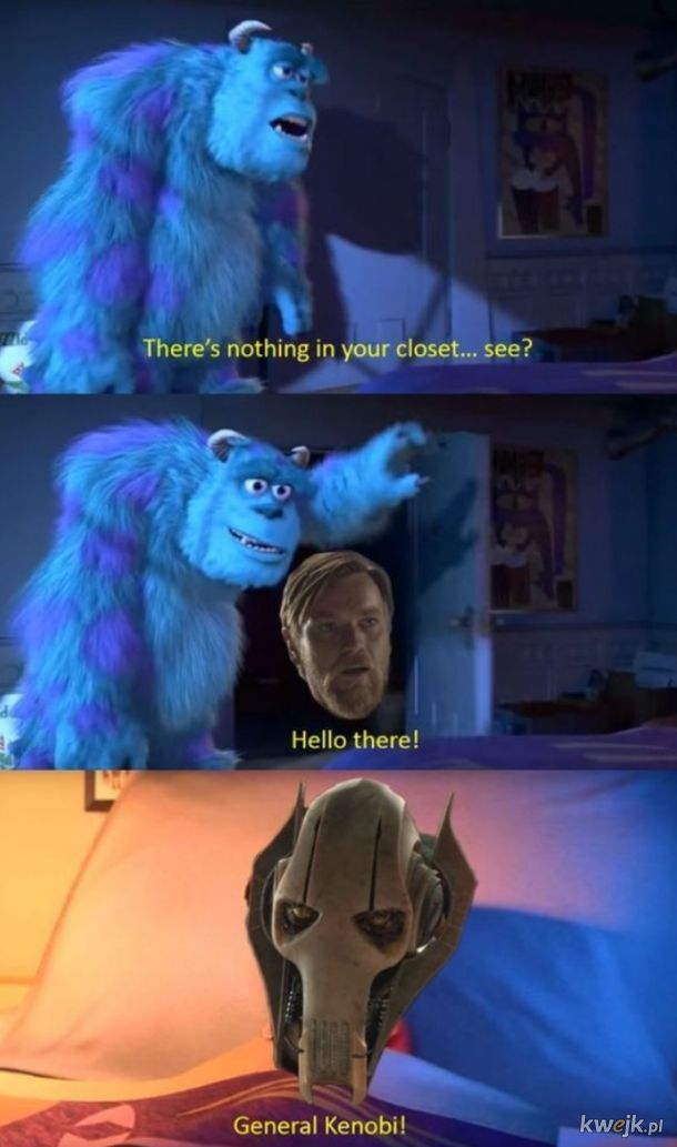 Hello there!