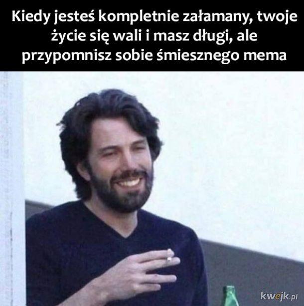 Śmieszny mem