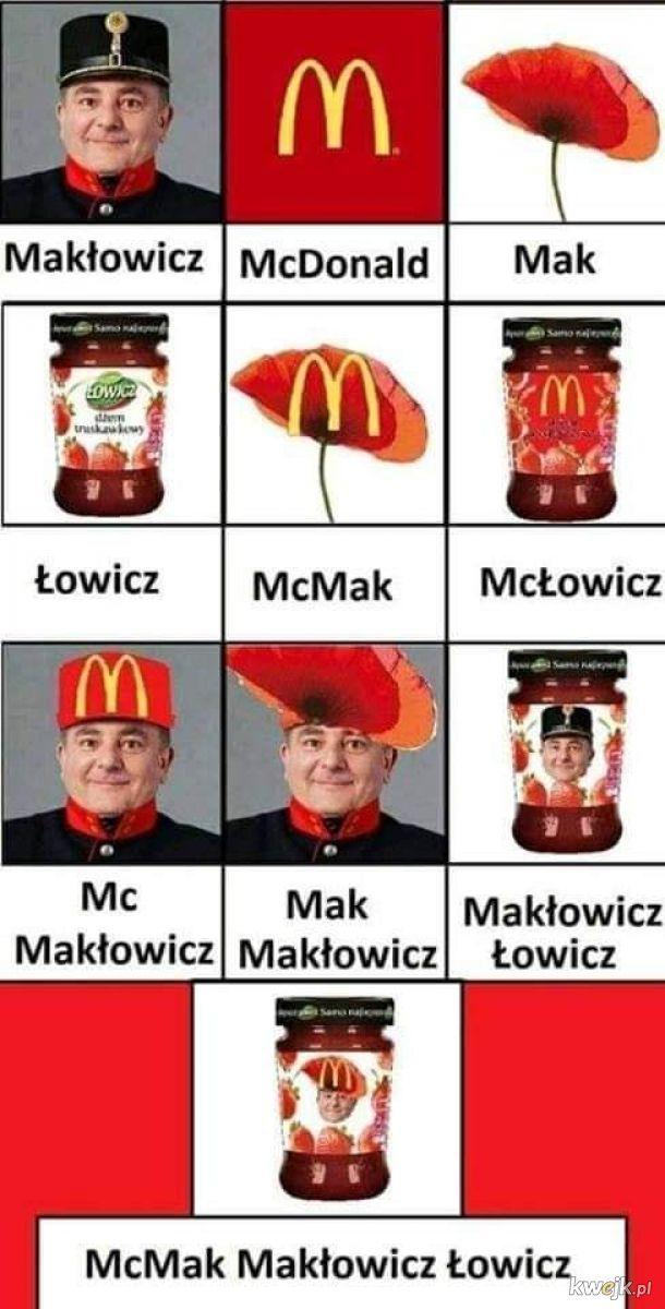 McMac Makłowicz