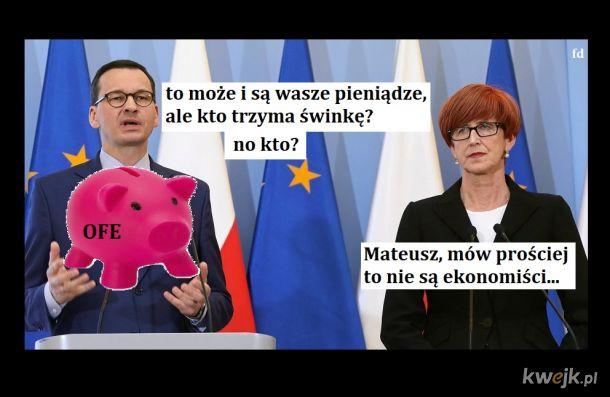 OFE - Oddaj Forsę Elektoratowi