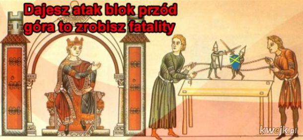 Średniowieczne MK