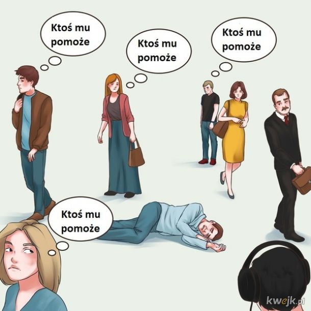 Ilustracje, które pokazują, że z naszym światem coś jest nie tak