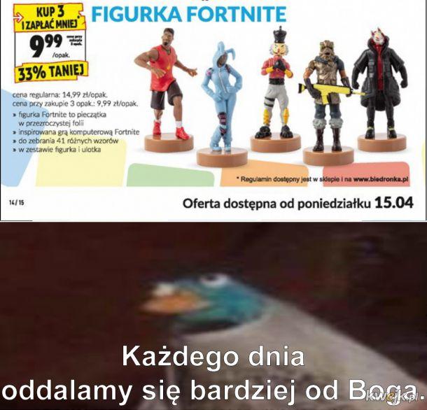 Biedronka, why?!