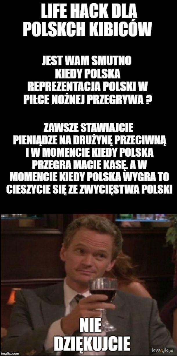 Jak żyć szczęśliwie w Polsce