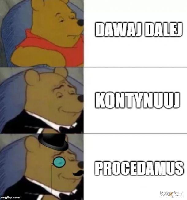 Procedamus