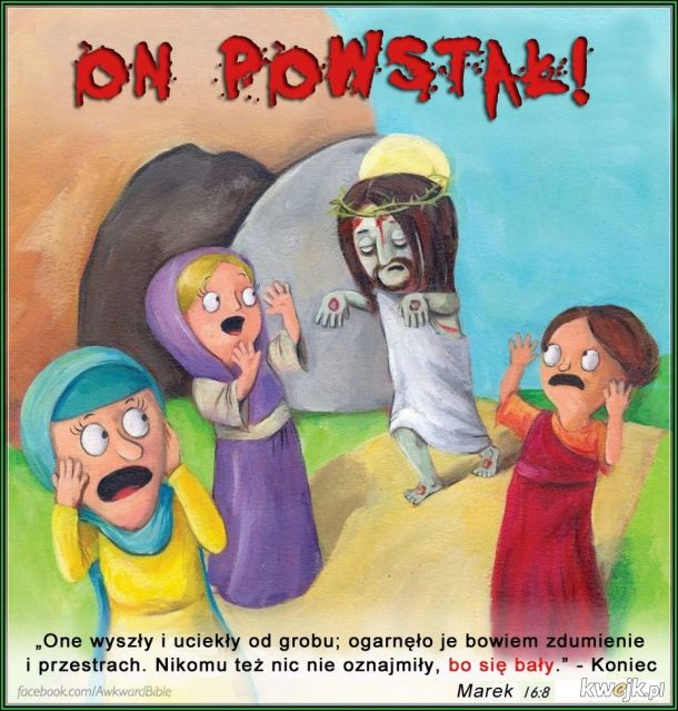 Zombie Jezus