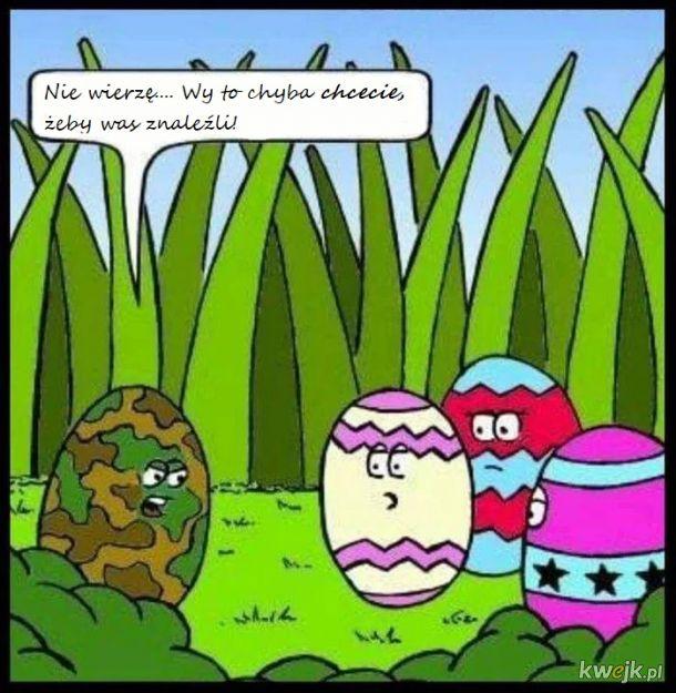 Wielkanocny sucharek