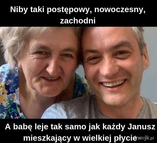 Polskiej duszy nie oszukasz