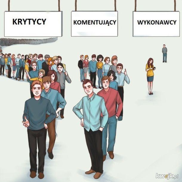 Ilustracje, które pokazują, że z naszym światem coś jest nie tak, obrazek 4