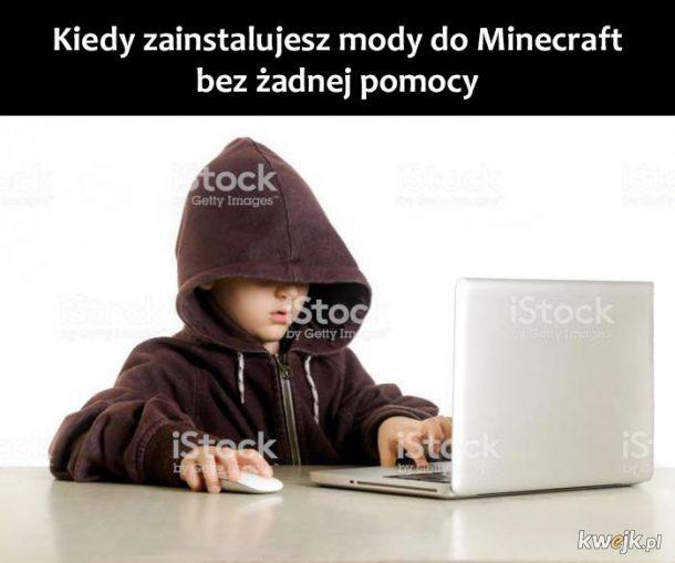 Jestem hakiere
