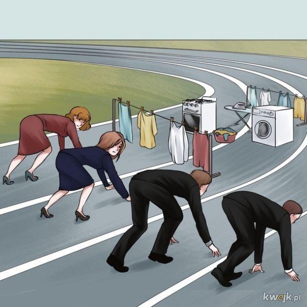 Ilustracje, które pokazują, że z naszym światem coś jest nie tak, obrazek 9