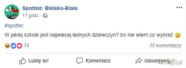 just Bielsko-biała things