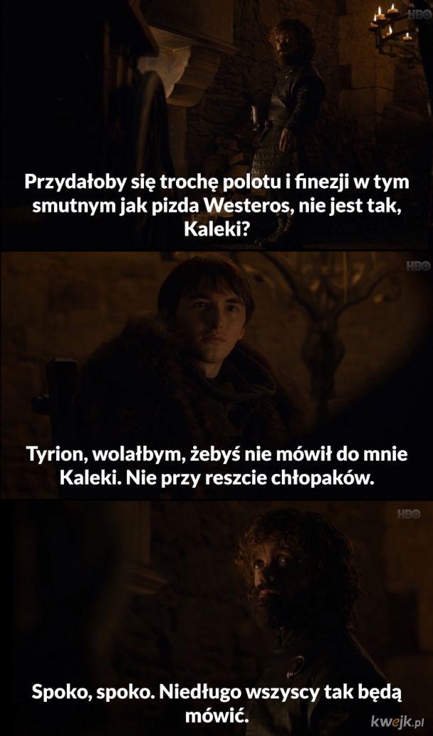 Trójoki Kaleki