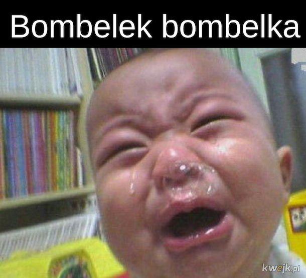 Bombelek bombelka