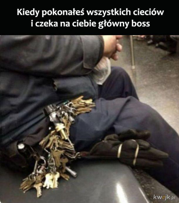 Główny boss
