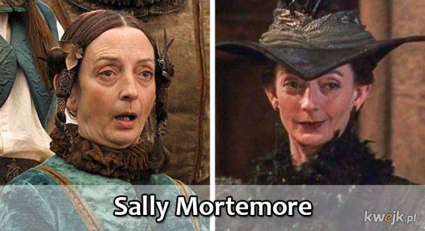 Aktorzy Gry o Tron, których możesz znaleźć także w Harrym Potterze