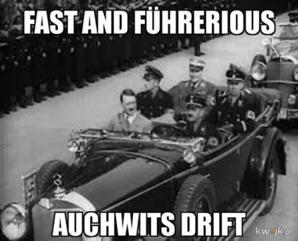 Szybki i wściekły