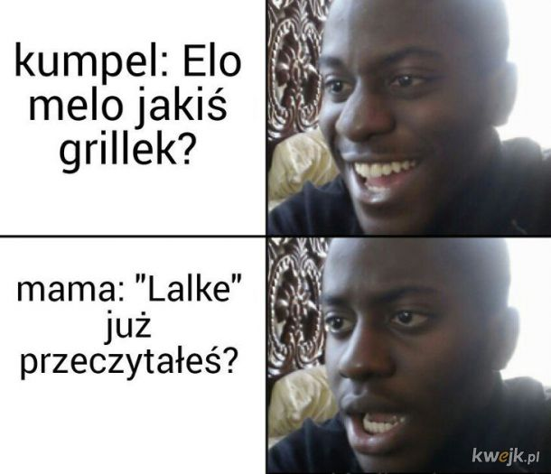 Grillek