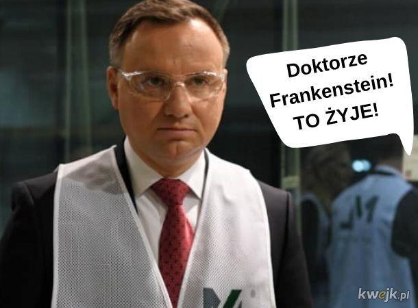 Dr Dudełstein