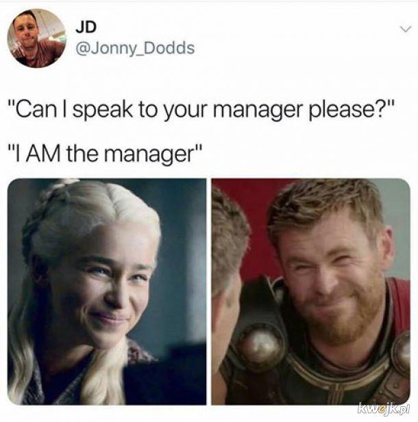 Menadżer