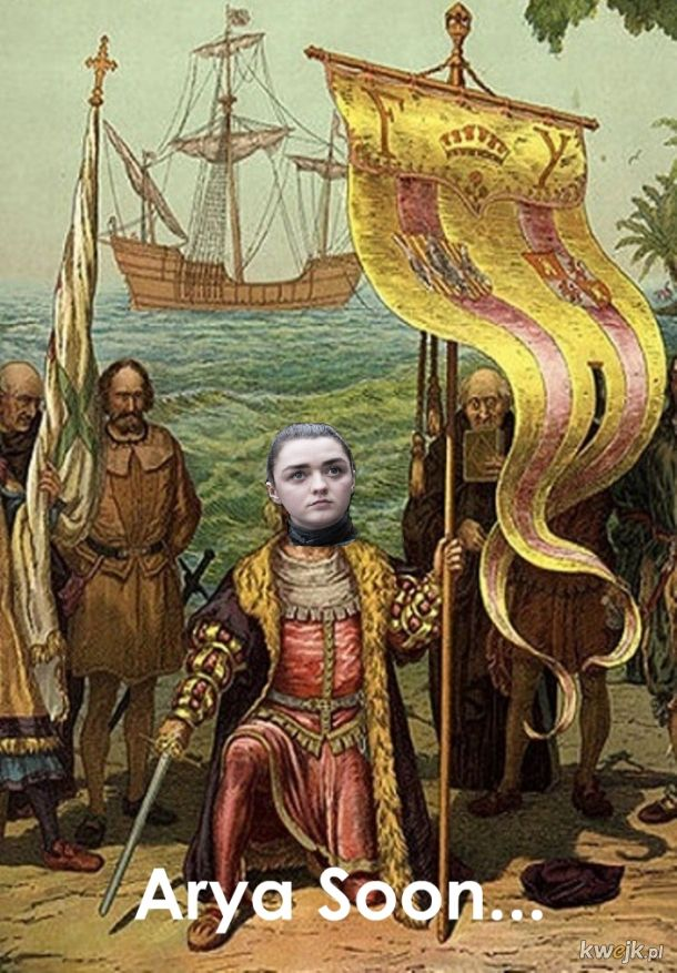 Arya Kolumb